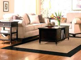 typical area rugs size area rug for living room size living room