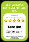 Deutschlands beste jobportale 2017