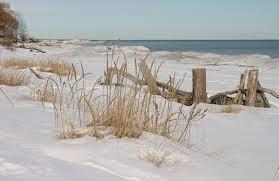 Winter Beach Scenes Wallpaper ...