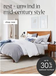 Welcome to Mobile | west elm