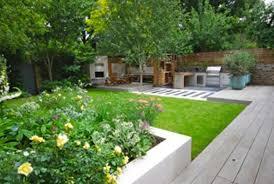 Nice Gardens Unique Really Nice Gardens Garden Designers London South  Inspiration Design
