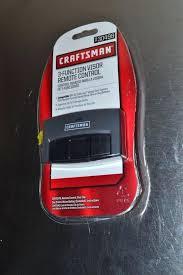 programming craftsman garage door remotes captivating craftsman garage door opener remote control listed a craftsman garage