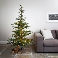 1.8m Nobilis Artificial Christmas Fir Tree