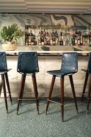 barcelona style furniture. kelly wearstler interiors viviane restaurant at the avalon hotel beverly hills furniture design barcelona style bar