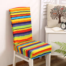 removable stretch soft seat chair cover office dining room hotel decor chair protector