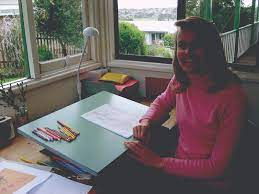 Ellen Hickman - Fremantle Press