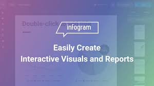 All The Features You Need To Create Beautiful Infographics