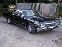 All Chevy all chevy muscle cars : American muscle cars list | classic (muscle) cars | Pinterest ...