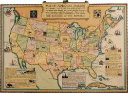 map of america s making liberty puzzles