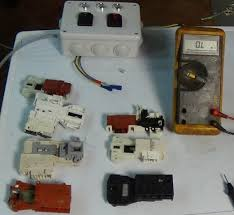 how a washing machine door interlock work how to test it be possible for a fourth wire on some lock to carry power to an led which indicate that the door is closed and the interlock activated