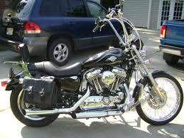 Ape Hanger Size And Comfort Harley Davidson Forums