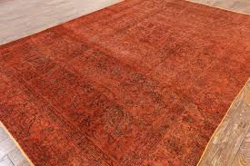 zauschneria garrettii seeds burnt orange sheer curtains bright colours carpet tile wall cladding tiles red brown