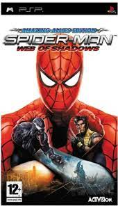 Download Marvel Ultimate Alliance 2 ISO PSP Game Latest Update 6