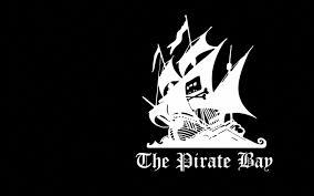 Pirate bay black anal