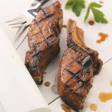 CountryStyle Grilled Ribs Recipe  Taste Of HomeGrilled Country Style Pork Ribs Recipe