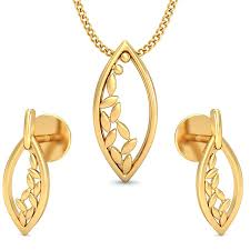 gold pendant design the pure by heart pendant set in gold