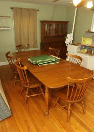 ethan allen dining room chairs kitchen