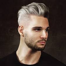 Coiffure Homme Mode 2018