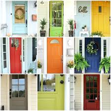 exterior door painting ideas. Simple Ideas Best Exterior Door Paint Color Ideas Front  Colors On  Intended Exterior Door Painting Ideas