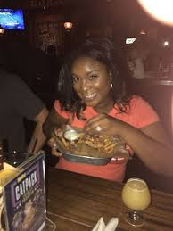 Your guide for the evening: Chef Joanna Dunn throwing down on some Crack  Fries @ HopCat! - Yelp