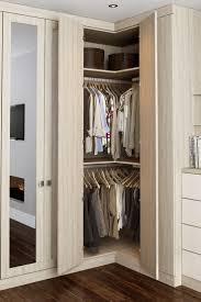 Corner Cabinets For Bedroom 17 Best Ideas About Corner Wardrobe On Pinterest Corner Closet