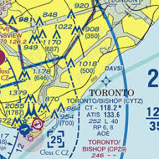 Yyz Toronto Lester B Pearson Intl On Ca Airport