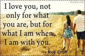Most Romantic And Warm I Love You Quotes For Him