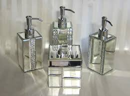 crystal bathroom accessories. crystal bathroom accessories e
