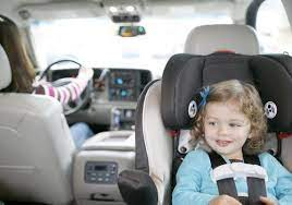 keeping your baby in a rear facing car seat