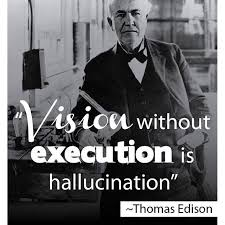 Thomas Edison Quotes Stunning Thomas Alva Edison Quotes Legends Quotes