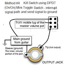 kill switch question squier talk forum kill switch method 4 dpdt kill signal to ground jpg
