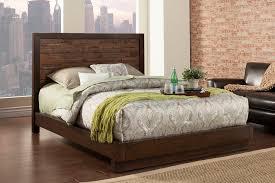splendiferous element bed element origins by alpine american lifestyle furniture