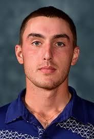 Goldey-Beacom College Athletics - Chris Mandia - 2015-2016 Men's Golf -  Goldey-Beacom College