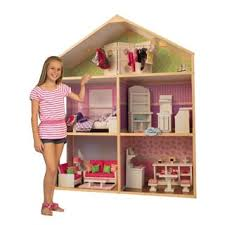 inexpensive dollhouse furniture. wicked cool toys my girlu0027s dollie and me dollhouse inexpensive furniture