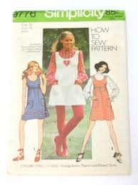 Vintage Simplicity Patterns Unique Womens Vintage 48s Simplicity Patterns At RustyZipperCom Vintage