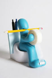 cool things for your office. Stylish Cool Office Desk Accessories #office Gadgets #cool The Butt Station Accessory Things For Your