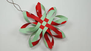 Paper Decorations Christmas Paper Snowflakes How To Make Paper Snowflakes For Diy Christmas