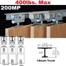 pocket door hardware. Picture Of 200MP Tri-Pass Pocket Door Hardware