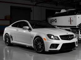 mercedes benz amg c63. mercedes clase c amg c63 black series coupe usa 2012 benz