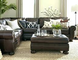 black leather couch set brown leather couch set large size of brown leather sofa black black leather couch