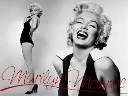 Marilyn Monroe Bedroom Theme