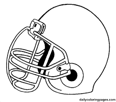 Small Picture Free football coloring pages for kids Learning Tools for kids