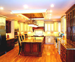 Kitchen Lighting Idea Kitchen Lighting Ideas With The Simple Material Kitchen Ideas