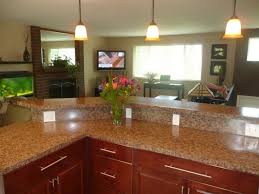 Split Level Kitchen Kitchen Designs For Split Level Homes Home Interior Decorating Ideas