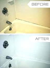 enamel can you paint a fiberglass tub i my touch up for bathtub bathroom
