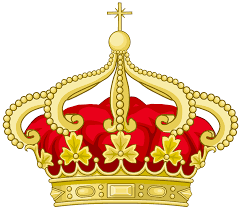 Crown Template#4599013 - Shop Of Clipart Library