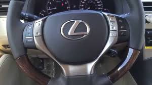 2016 lexus rx 350 awd black on parchment touring package review you