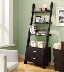 Interesting Open Shelving Units Living Room Pictures Decoration
