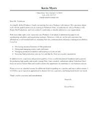 Movie Executive Producer Job Description Film Production Sample ...