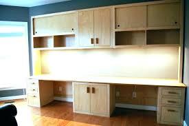 diy fitted home office furniture. Plain Diy Diy Fitted Home Office Furniture  Two Person Desks For  For Diy Fitted Home Office Furniture T